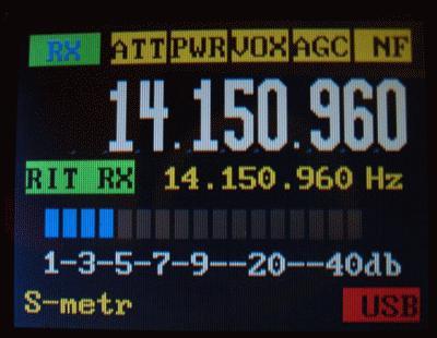 Форумы УКВ портала VHFDX - Главная страница